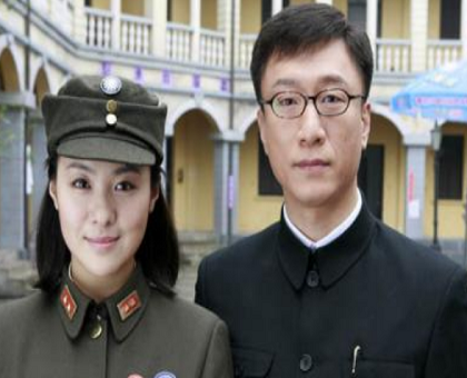 孙红雷演的司令员是什么电视剧