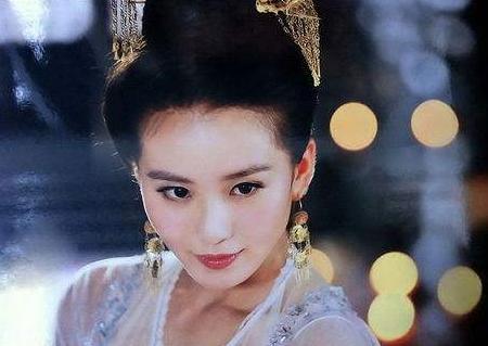 十大亚洲最美女神