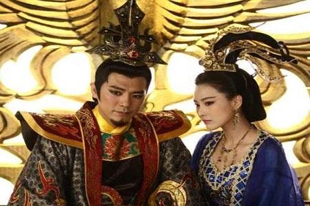 苏妲己和纣王的爱情故事