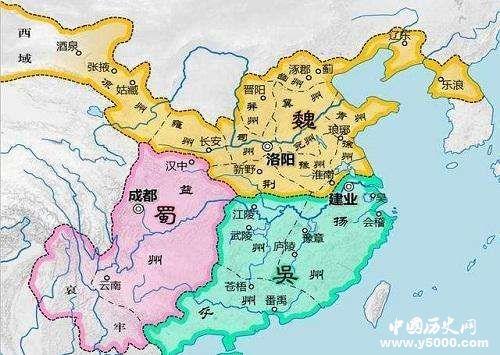 南京是哪几个朝代的古都