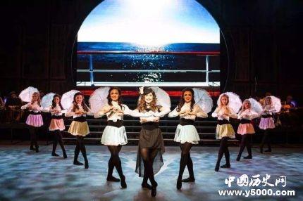 国际踢踏舞节来历 踢踏舞是哪个国家的