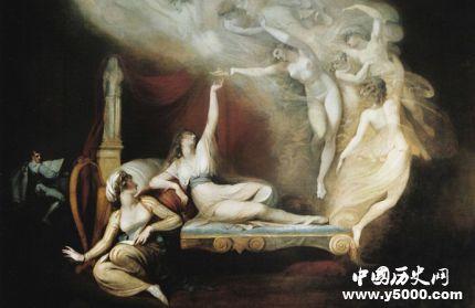 绘画中最浪漫的流派 浪漫主义画派的特点及代表人物