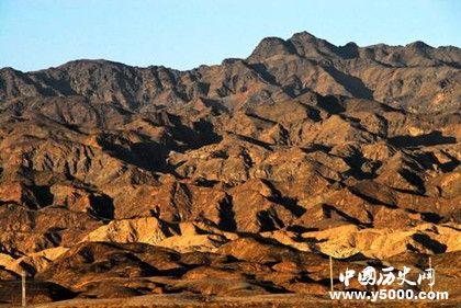 河西走廊气候类型_河西走廊地质地貌类型_中国历史网