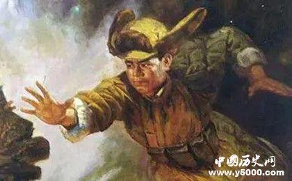 抗日英雄有哪些_抗日战争时期的英雄都有谁_抗日英雄名单_中国历史网