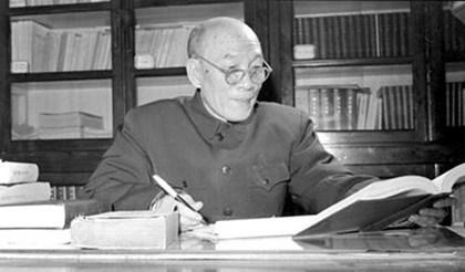 1966年8月24日:中共创始人之一李达逝世_中国名人