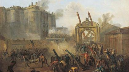 1789年8月4日:法国废除封建制_世界近代历史