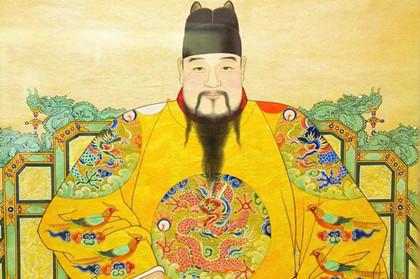 """1505年6月8日:明孝宗朱祐樘因病逝世   """"弘治中"""