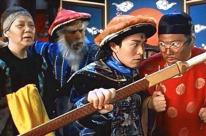 尚方宝剑的尚方最初指的是什么