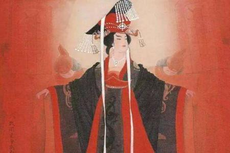 武则天简介:一代女皇的传奇人生