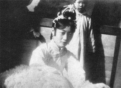 中国历史上最后一位皇后