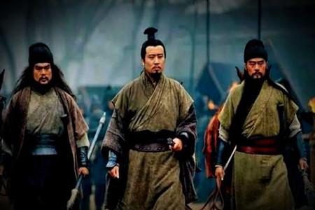三国演义中刘备是几姓家奴