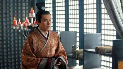 汉景帝的一次醉酒挽救了汉朝的命运