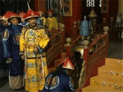 中国历史上老婆最多的皇帝是谁_中国历史