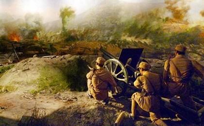 1948年9月16日:华东野战军发起济南战役_民国历史