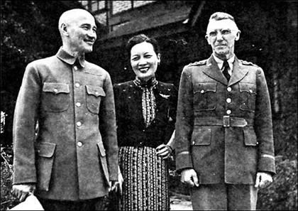 蒋介石真实身高是多少蒋介石真实身高揭