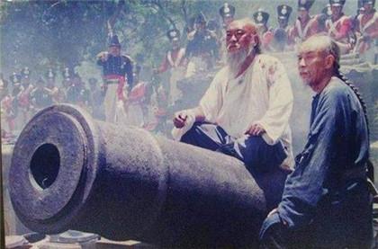 第一次鸦片战争有哪些战役