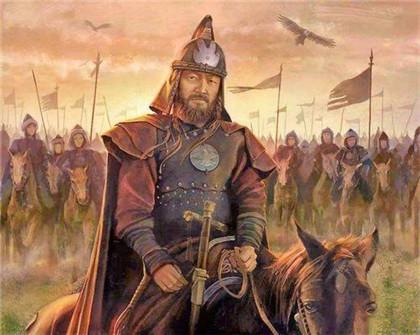 成吉思汗一生中有多少个女人