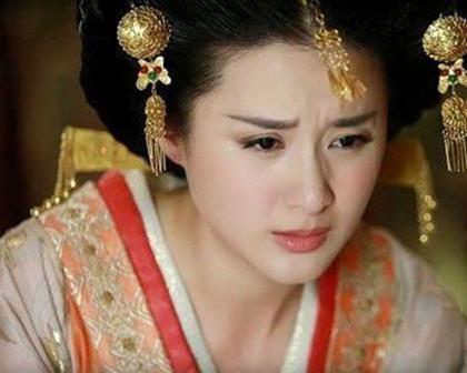 受刘彻宠爱的陈阿娇为什么会败给卫子夫