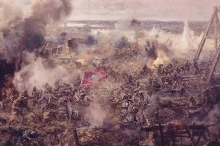 七七卢沟桥事变29军伤亡惨烈