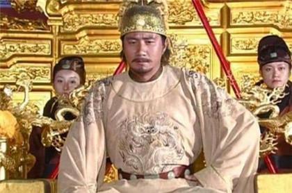 宋朝皇帝为什么不称朕