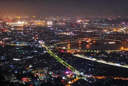 泉州国庆节哪里好玩_泉州国庆节10大夜游景点