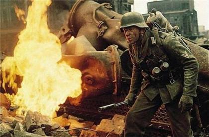 第二次世界大战最后一场战役是在哪里