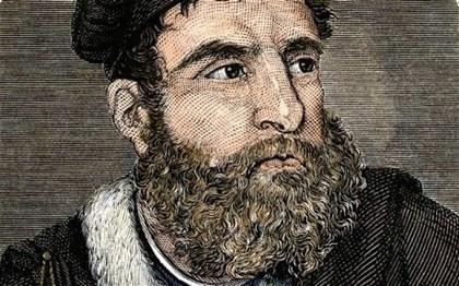 1254年9月15日:意大利旅行家马可波罗出生_中国名