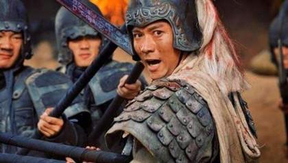 赵云是怎么死的活了多少岁
