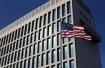 美国驻中国五大领事馆