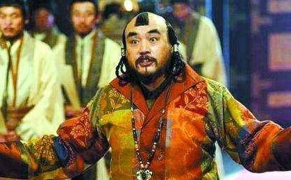安史之乱为什么没让唐朝灭亡