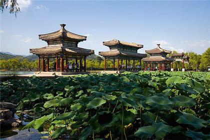 清朝皇帝为什么在承德避暑_历史文化
