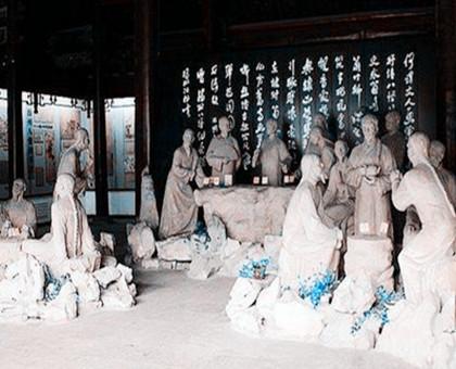 扬州八怪纪念馆简介