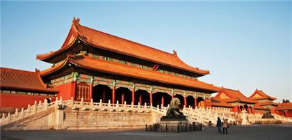 国庆北京旅游必去的景点有哪些_国庆北京游玩攻