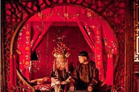 古代多大结婚生子
