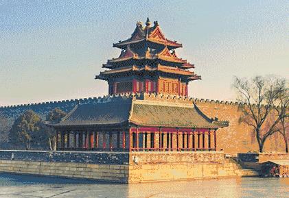 故宫为什么叫故宫_历史文化