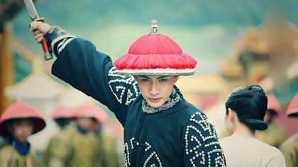 """清朝的皇帝身边都有哪些""""贴身保镖"""""""