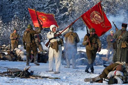 列宁格勒保卫战过程