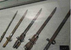 731部队的解剖工具 731部队的解