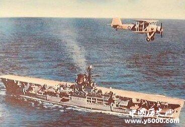 马里亚纳群岛附近的一次海战