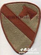 美国第1骑兵师—二战王牌军却惨败朝鲜战场