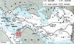 罗马波斯战争----两败俱伤的帝国争霸战争