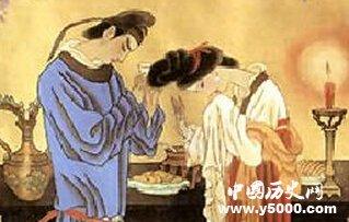 贾宝玉小说酥胸_中国历史上的16个经典爱情故事_民间故事_中国历史网