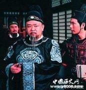 民间传谣:武则天为何宠爱狄仁杰?