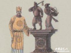史上最有作为的皇帝,非秦皇汉武,而是他!