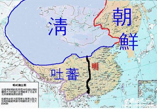 古代的朝鲜半岛是什么样的