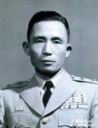 曝:朴槿惠的父亲竟然是日本人!