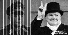 丘吉尔为何不杀这位纳粹被宣判死刑的元帅?