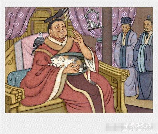古代对皇帝的六种称呼