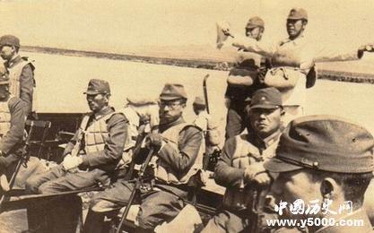 二战后为何韩国人被称为棒子?