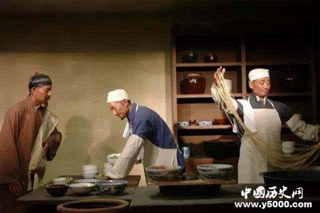 中国人的性格_甘肃人的性格特点_多彩生活_中国历史网